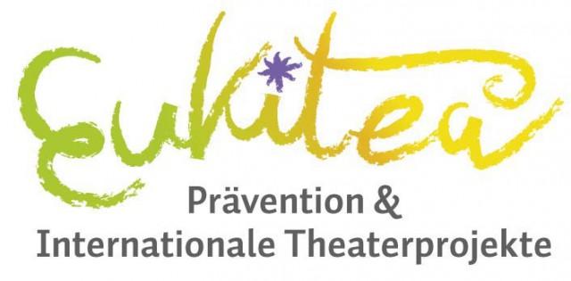 Logo EUKITEA mit Subtitle